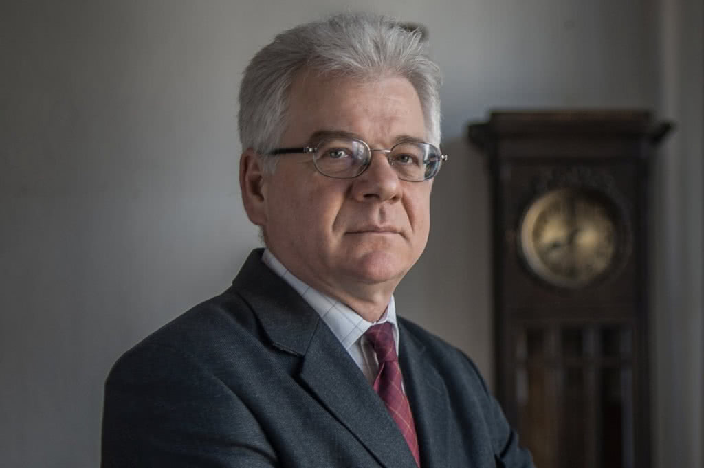 Исторические вопросы не должны поссорить Польшу и Украину, — Яцек Чапутович