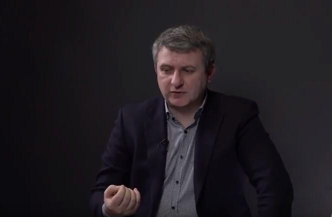 Юрий Романенко: Украина на грани коллапса, а 2019 год может стать Рубиконом