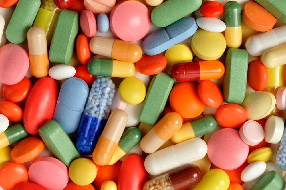 Ученые открыли антибиотики нового типа