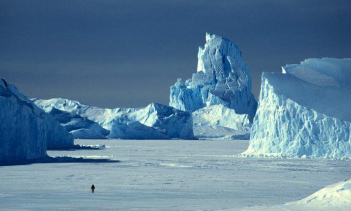 Ученые шокированы невероятным потеплением в Арктике