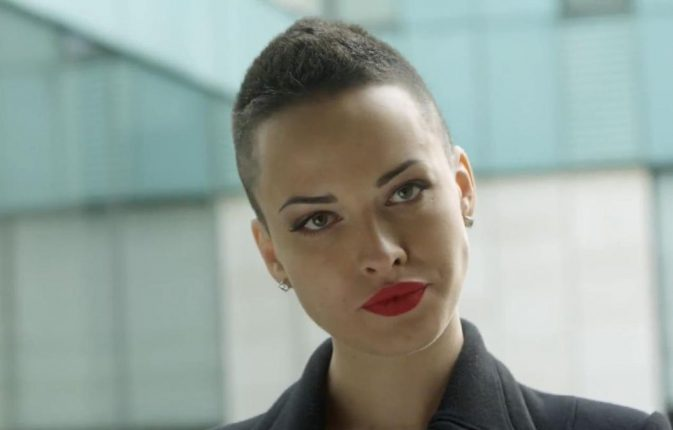 Известная украинская певица рассказала про скандальный момент с полицией