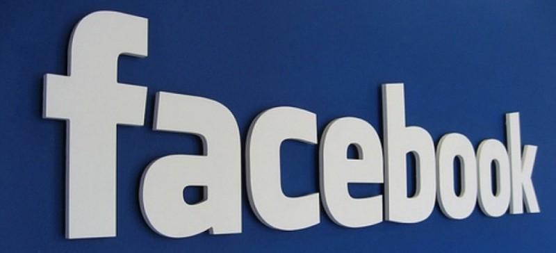 В работе Facebook случился сбой