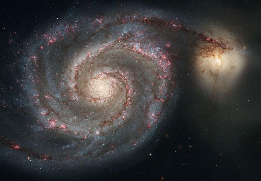 Ученые нашли неожиданное объяснение ярчайшим космическим вспышкам во Вселенной