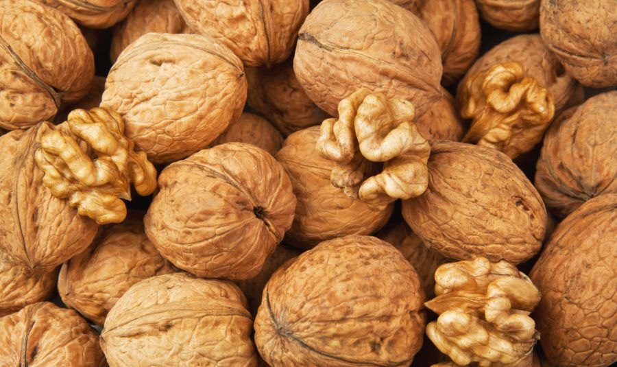 Грецкие орехи стали самым прибыльным продуктом украинского экспорта