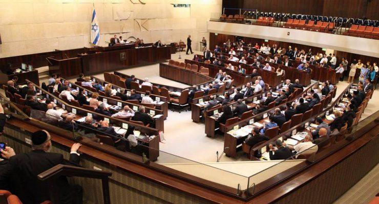 В Кнессет внесли законопроект о признании Голодомора геноцидом