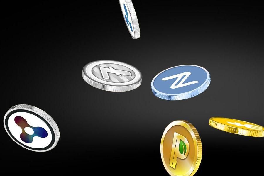Европол: Через криптовалюты «отмываются» миллиарды незаконно полученных долларов