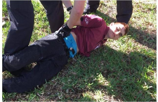 Стрелок назвал причину расстрела людей в школе во Флориде