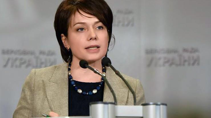Гриневич: Учитель в школе получает от 6 до 8 тысяч гривен