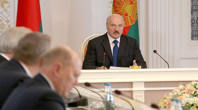 Альтернативы переговорам в Минске нет, — Лукашенко