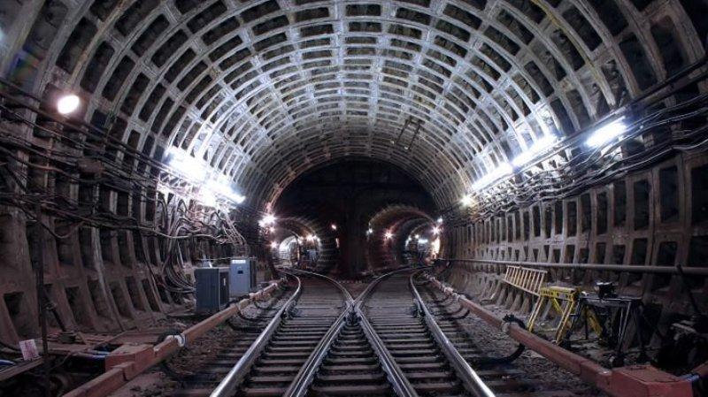 ВКГГА поведали, когда планируют открыть две новые станции метро