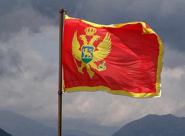 Взрыв под посольством США в Черногории устроил бывший сербский солдат