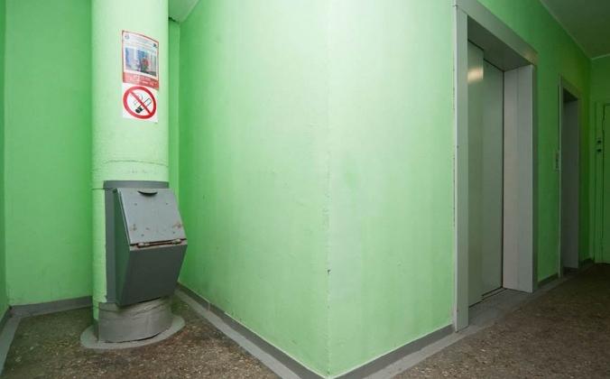 Мусоропроводы в украинских многоэтажках могут запретить