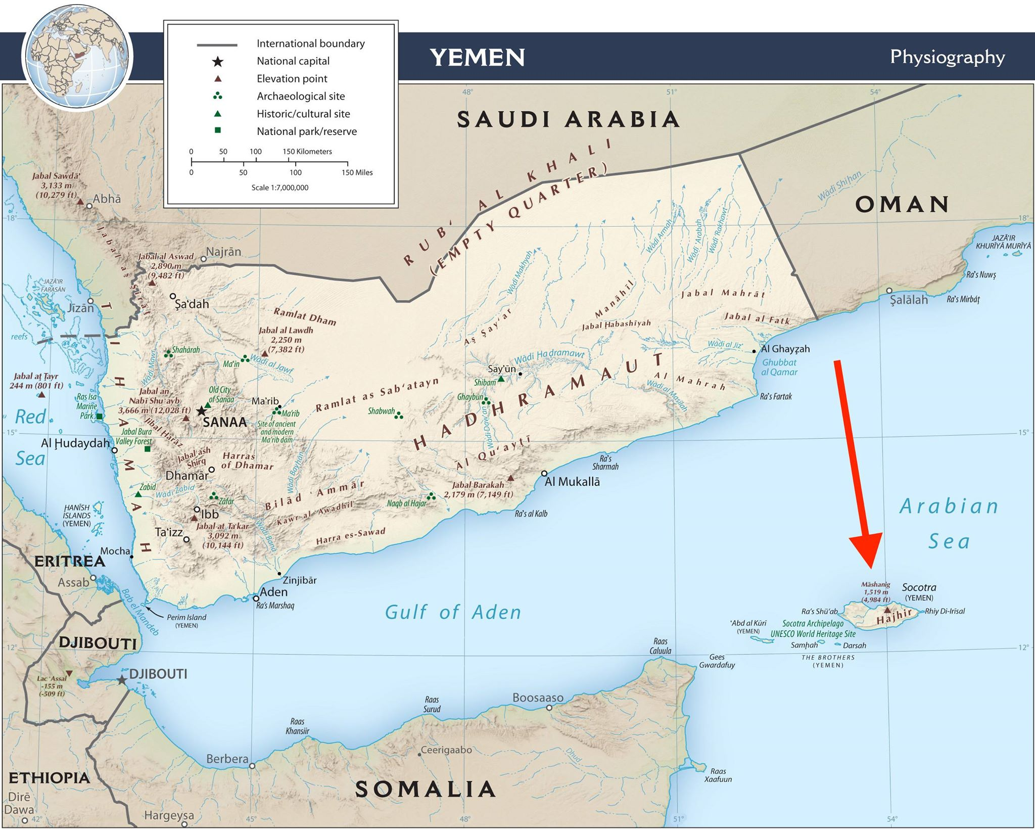 Єменська війна: що не поділили між собою Саудівська Аравія та Емірати?