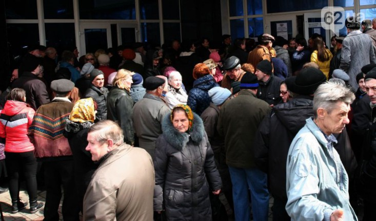 Кому из украинцев резко повысят пенсию