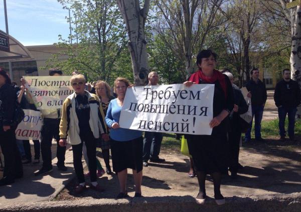 После реформы украинцы будут выходить на пенсию на невыгодных условиях