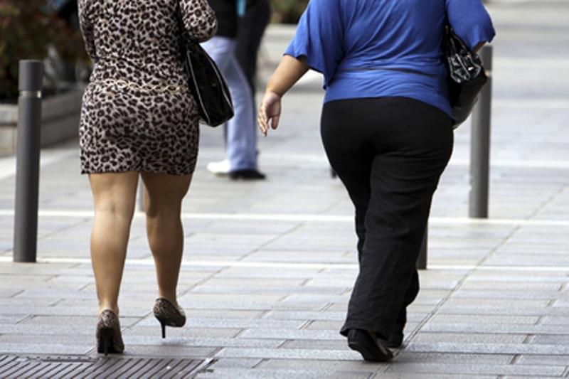 Названа самая склонная к ожирению группа людей