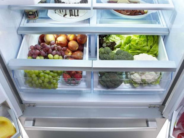 Как правильно размораживать холодильник с системой No Frost