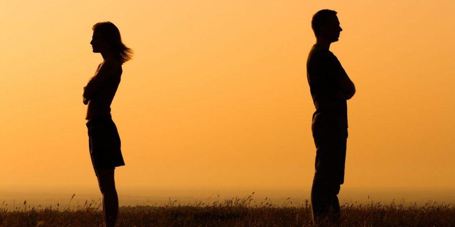 Психологи научились предсказывать разводы и измены