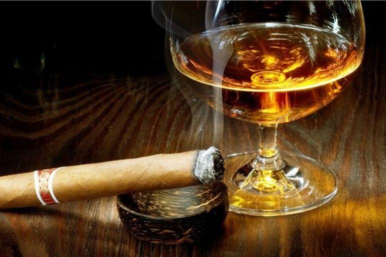Ученые нашли ген отказа от алкоголя
