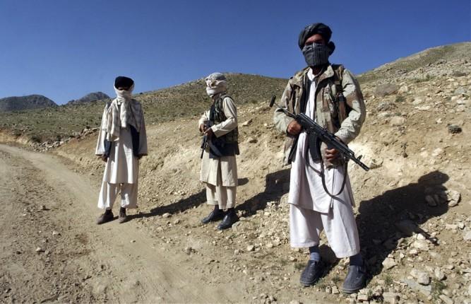 Талибы заявили о готовности к диалогу с США, чтобы завершить войну