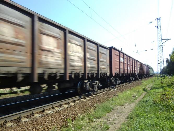 «Укрзализныця» изменила тарифы на аренду товарных вагонов