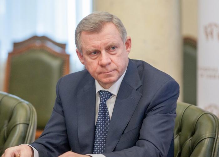 «Народный фронт» определился с кандидатурой на пост главы НБУ