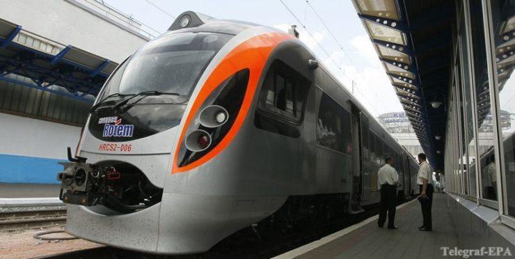 «Укрзалізниця» поднимет цены на билеты дважды