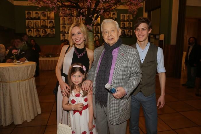 Олег Табаков после смерти оставил многомиллионное наследство