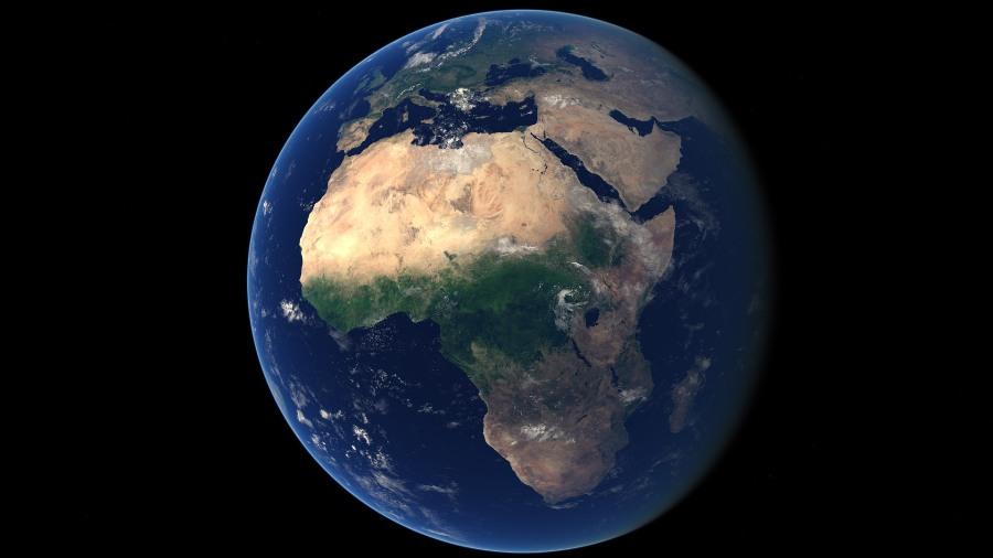 Африке угрожает геологическая катастрофа, — ученые