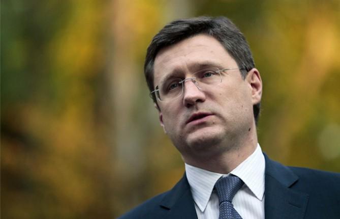 Глава Минэнерго России противоречит заявлению «Газпрома» о разрыве контрактов