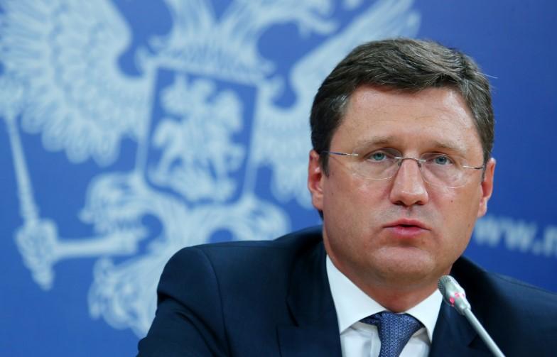 Министр энергетики России заявил, что транзит газа в ЕС остается надежным
