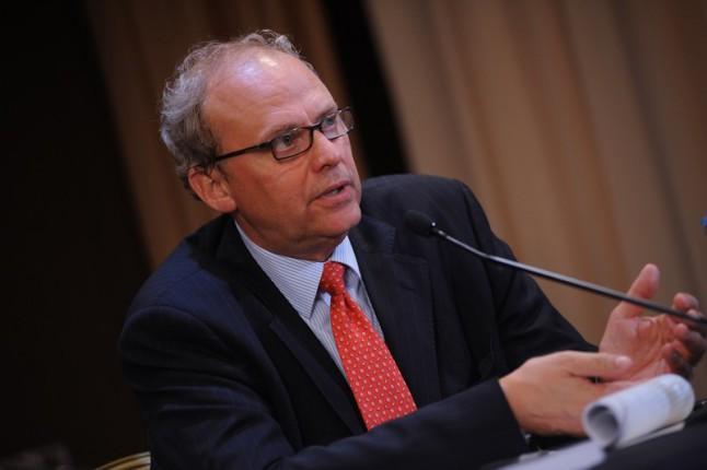 Аслунд: Украина потеряла $100 млрд из-за агрессии России