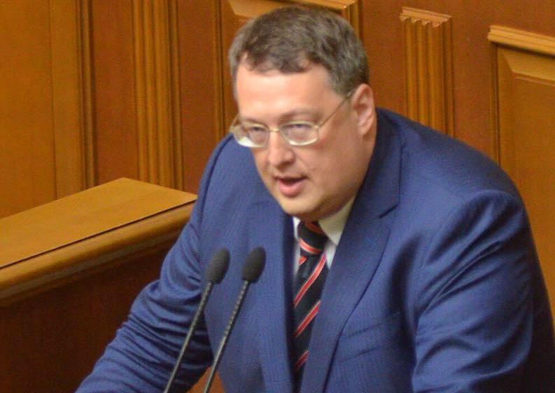 Геращенко ожидает, что будут опубликованы записи, доказывающие вину Савченко по делу Рубана