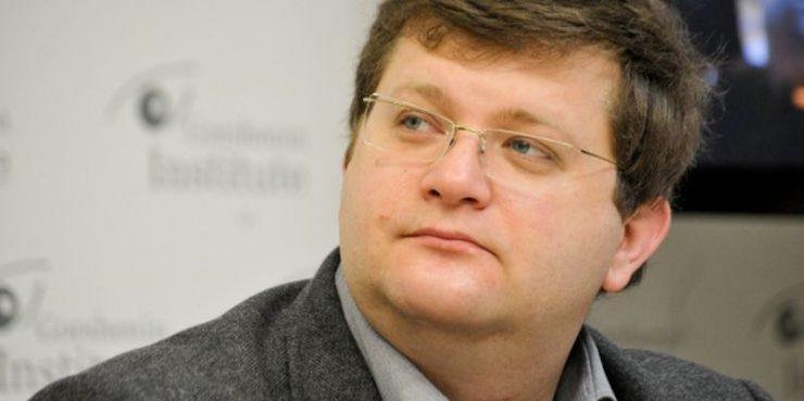 Арьев рассказал, кого из российских дипломатов выслали из Украины