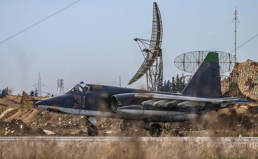 По новым данным в Сирии разбились 39 российских военных