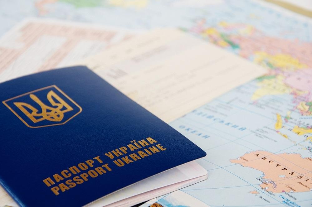 Украина рискует потерять безвизовый режим с ЕС из-за недостаточной безопасности документов