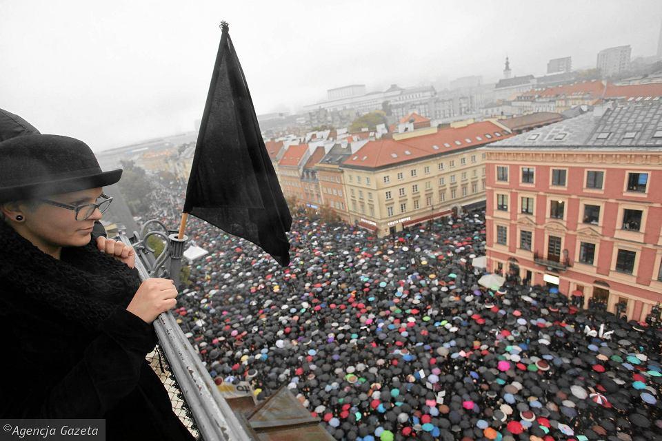 Почему вопрос абортов поднял в Польше волну протестов