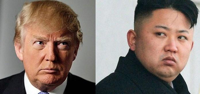 Встреча Трампа с Кимом Чен Ыном: мотивация игроков и шансы на успех
