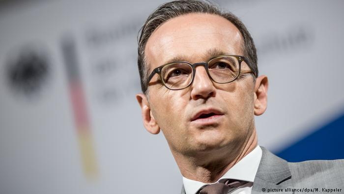 Германия непризнает президентские выборыРФ вКрыму