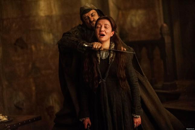 Создатели «Игры престолов» предупредили о гибели многих персонажей сериала