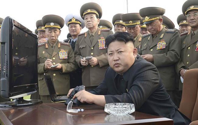 Белый дом: Ситуация вокруг Северной Кореи развивается в нужном направлении