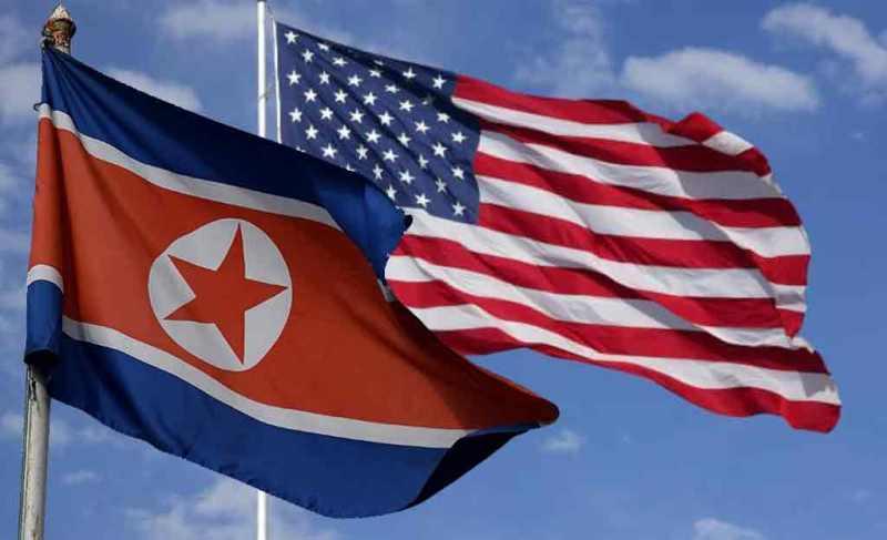 Трамп планирует встретиться с Ким Чен Ыном в мае