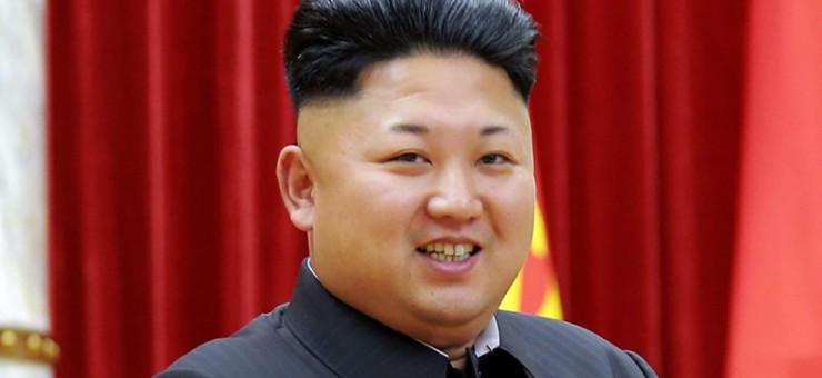 Bloomberg сообщил про визит Ким Чен Ына в Китай