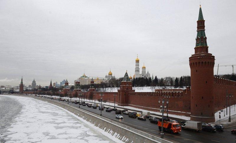 Украине надо быть готовой к интервенции Кремля — IRI