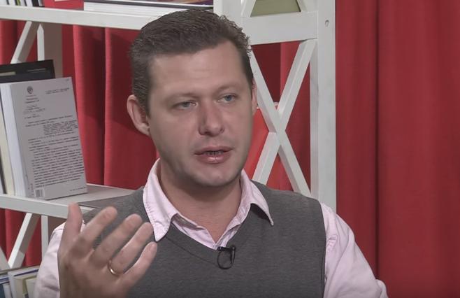 Украина повторит эффект Трампа, — Михаил Чаплыга