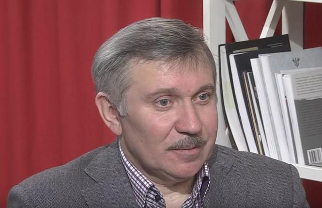 Михаил Гончар: Почему Россия проиграет газовую войну с Украиной
