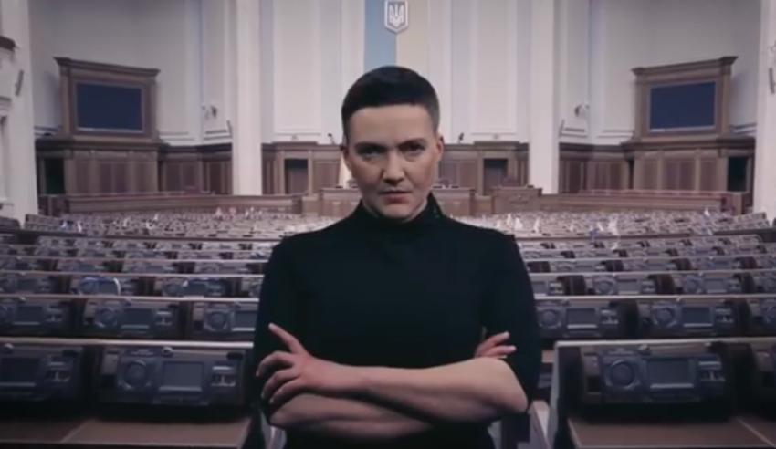 """На що сподіваються архітектори проекту """"Надія Савченко"""""""