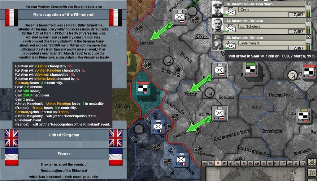 Коли почалась Друга світова війна, або проклятий березень Європи