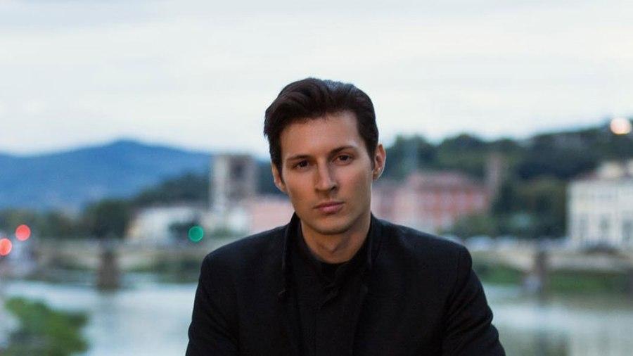 Дуров пояснил, почему в работе Telegram произошел сбой