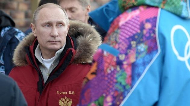 Стали известны результаты экзитполов выборов президента России